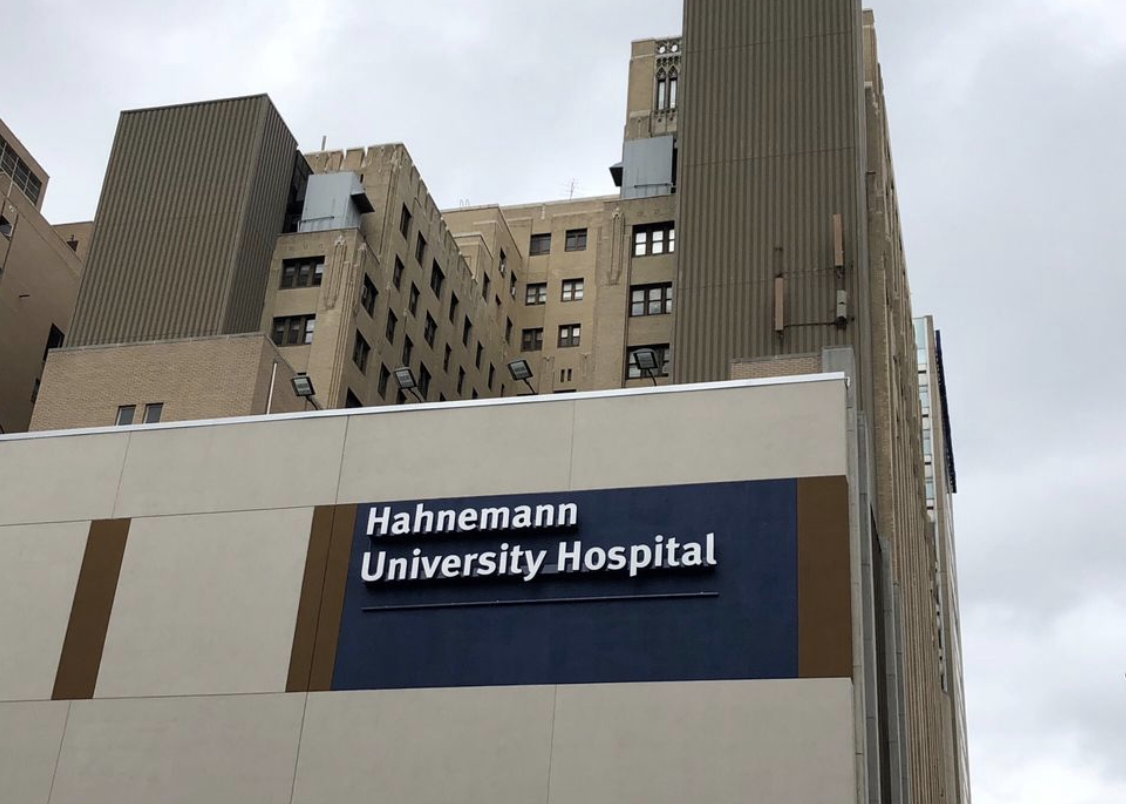 The Hahnemann Disaster | A Penned Point